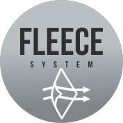 Подклад: Fleece
