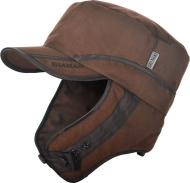 Шапка «Snow Cap» (Brown)
