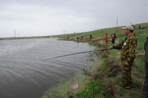 общество рыболовов в самаре