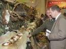 когда выставка охота и рыбалка в санкт петербурге
