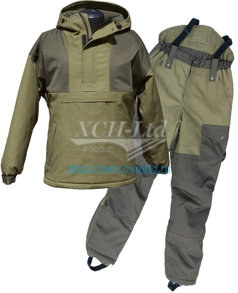 одежда для осенней рыбалки магазины