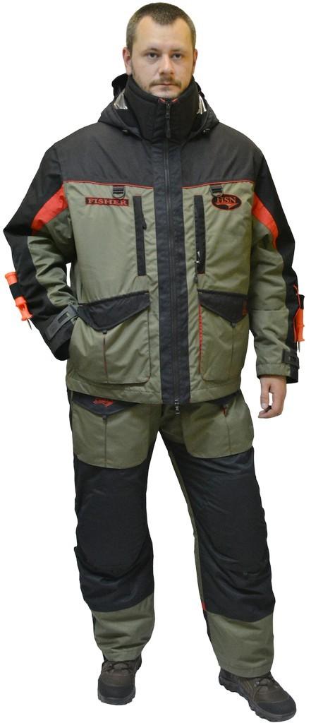 одежда для рыбака в чебоксарах