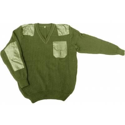 Пуловеры и трикотажные куртки